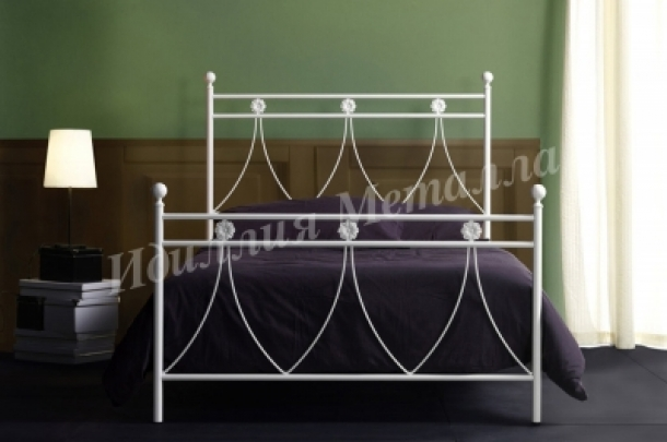 Кровать 002