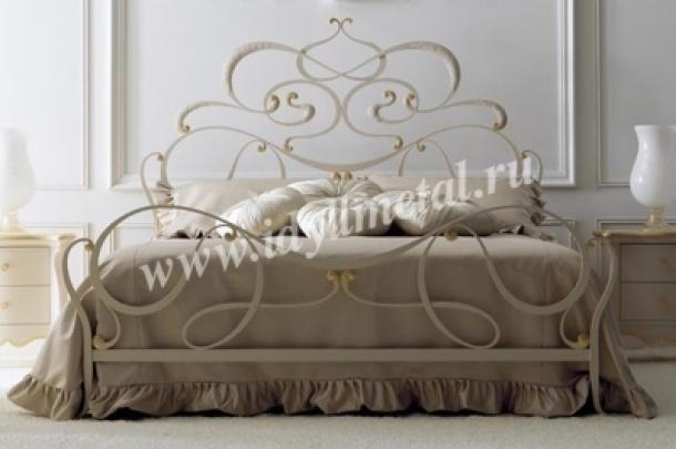 Кровать 019