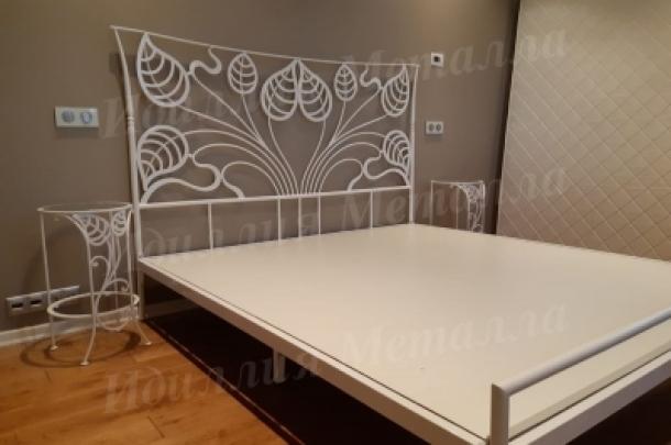 Кровать 026