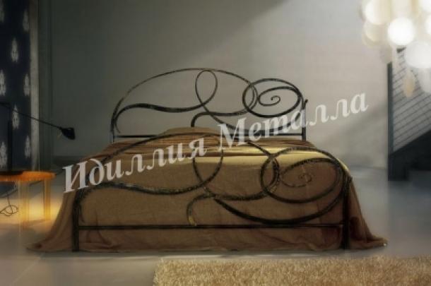 Кровать 053