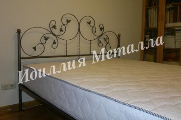 Кровать 057