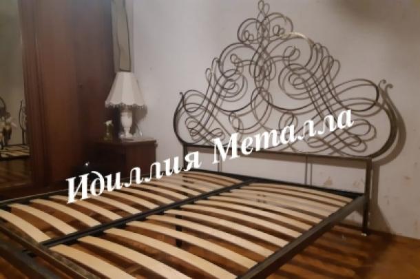 Кровать 061