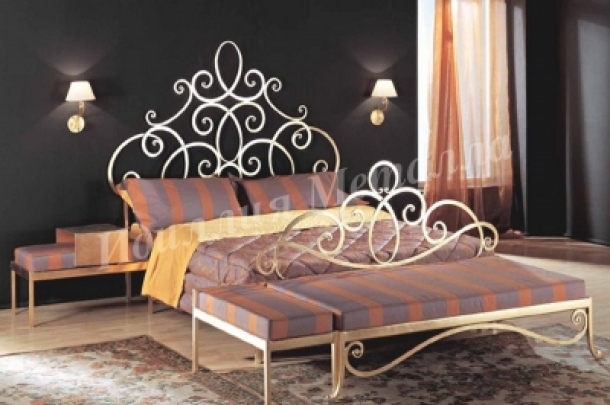 Кровать 064