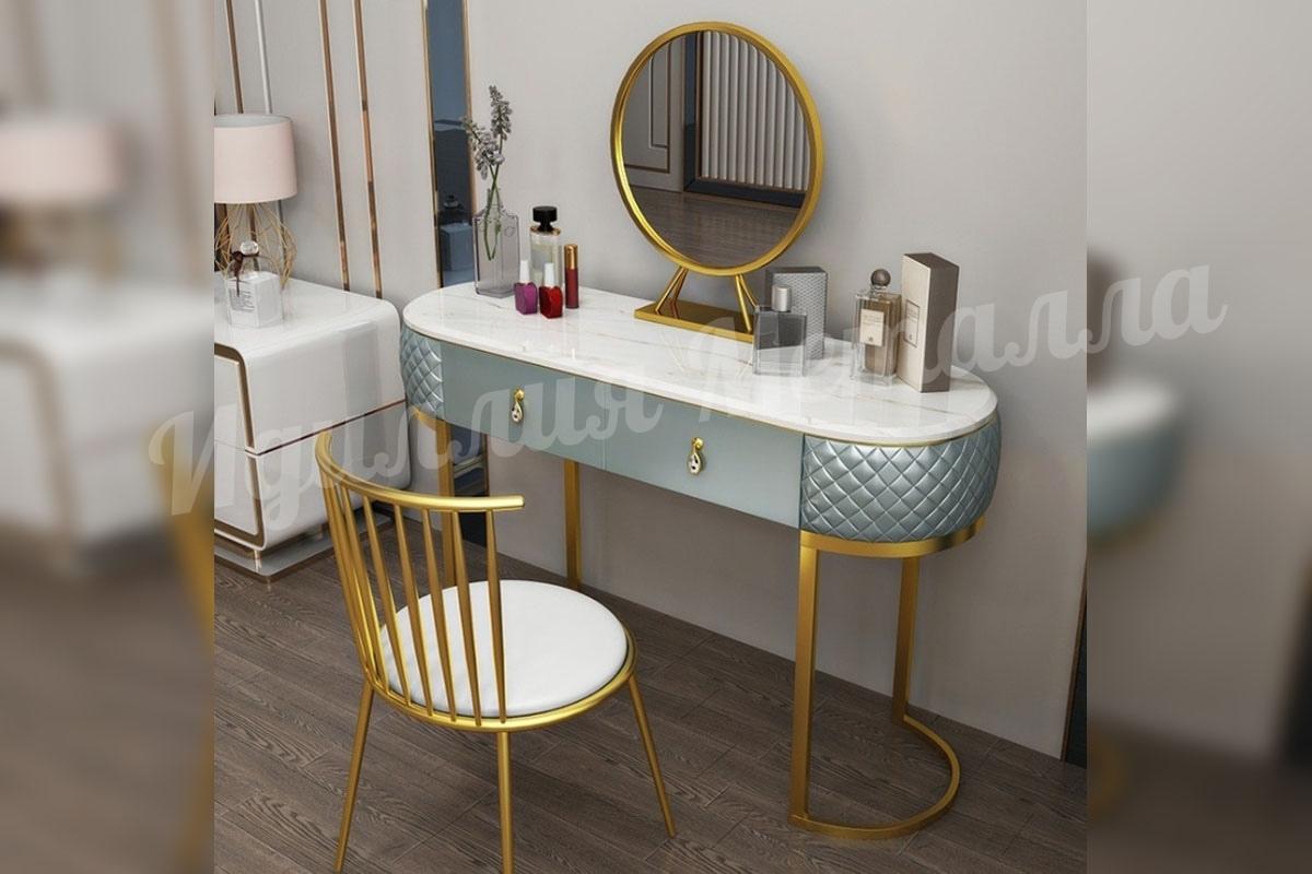 Туалетный столик в стиле Лофт BUD-LOFT-008
