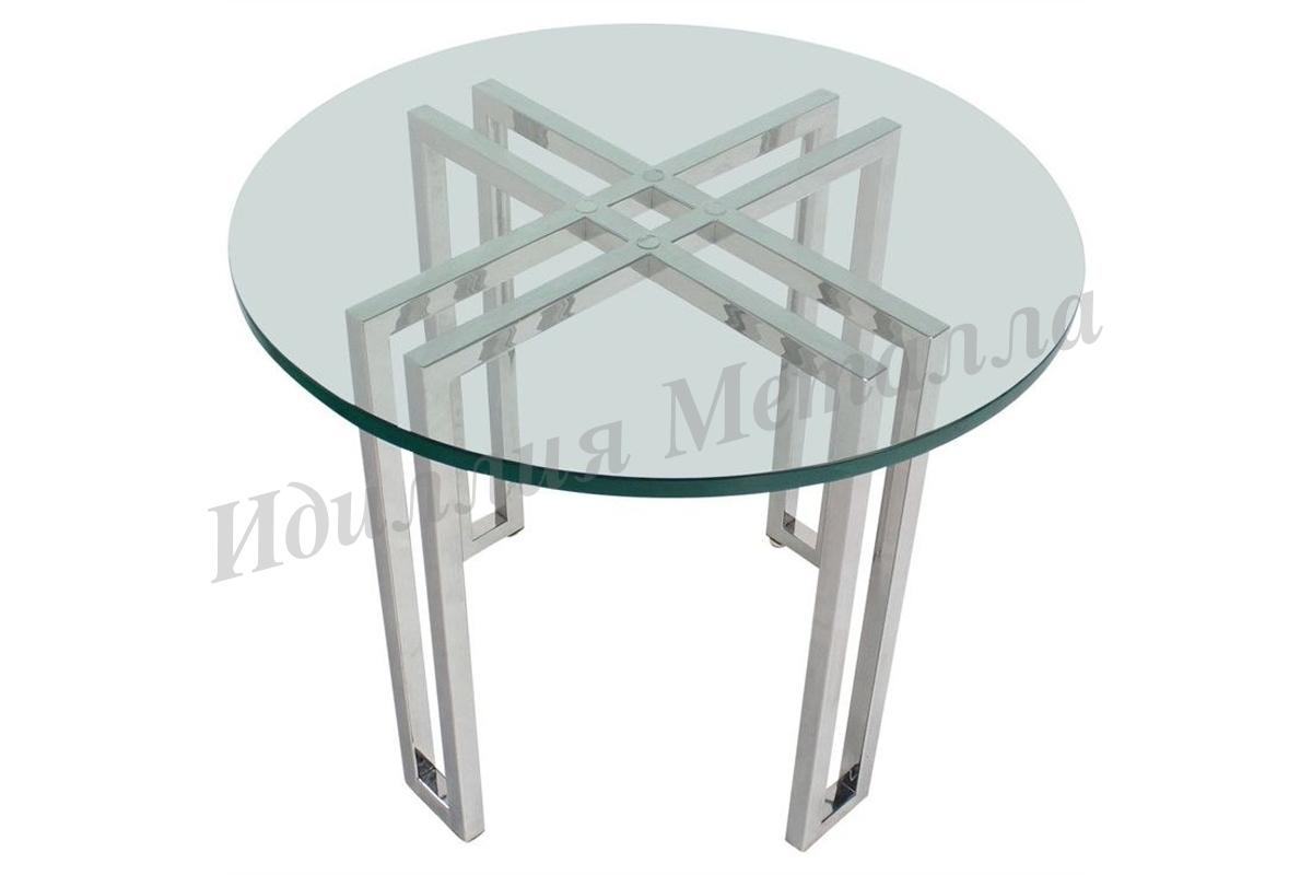 Кофейный столик Лофт LOFT-COFE-009