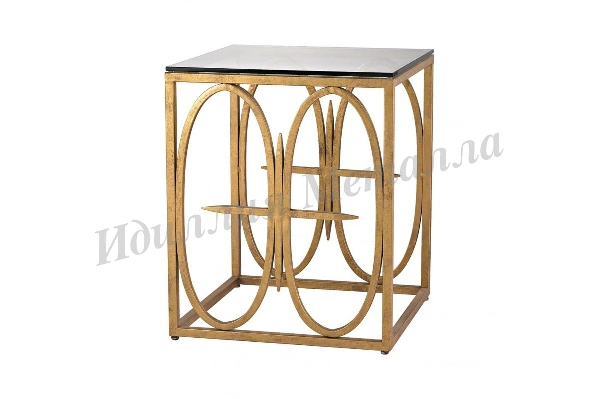 Журнальный столик Лофт LOFT-COFE-024