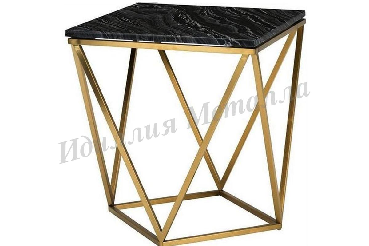 Кофейный столик Лофт LOFT-COFE-027