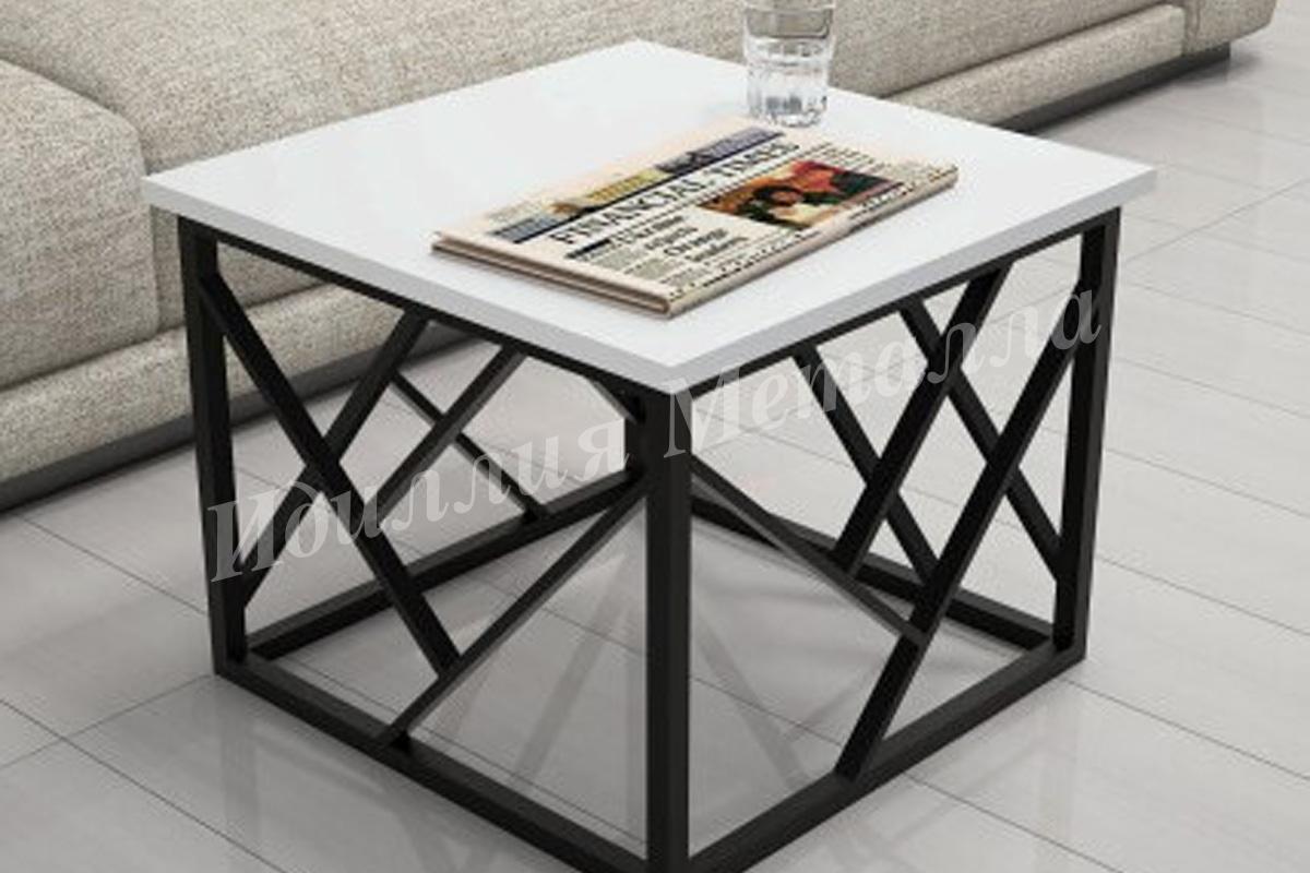 Журнальный столик Лофт LOFT-COFE-034