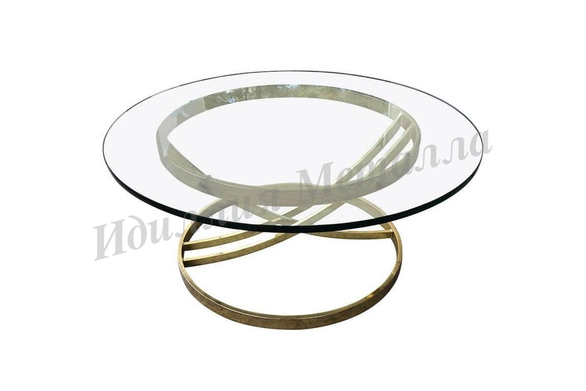 Кофейный столик Лофт LOFT-COFE-035