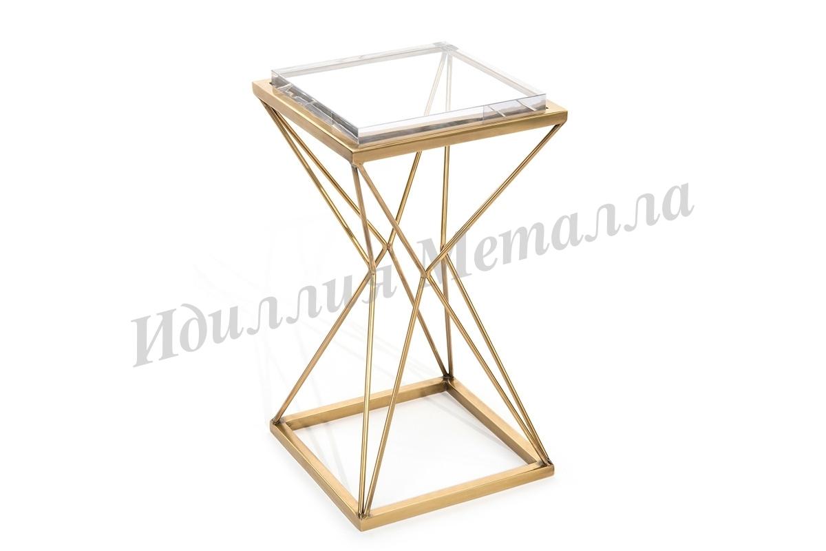 Кофейный столик Лофт LOFT-COFE-036