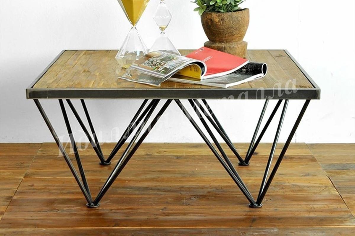 Журнальный столик Лофт LOFT-COFE-037