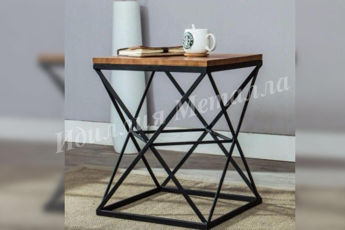 Кофейный столик Лофт LOFT-COFE-038
