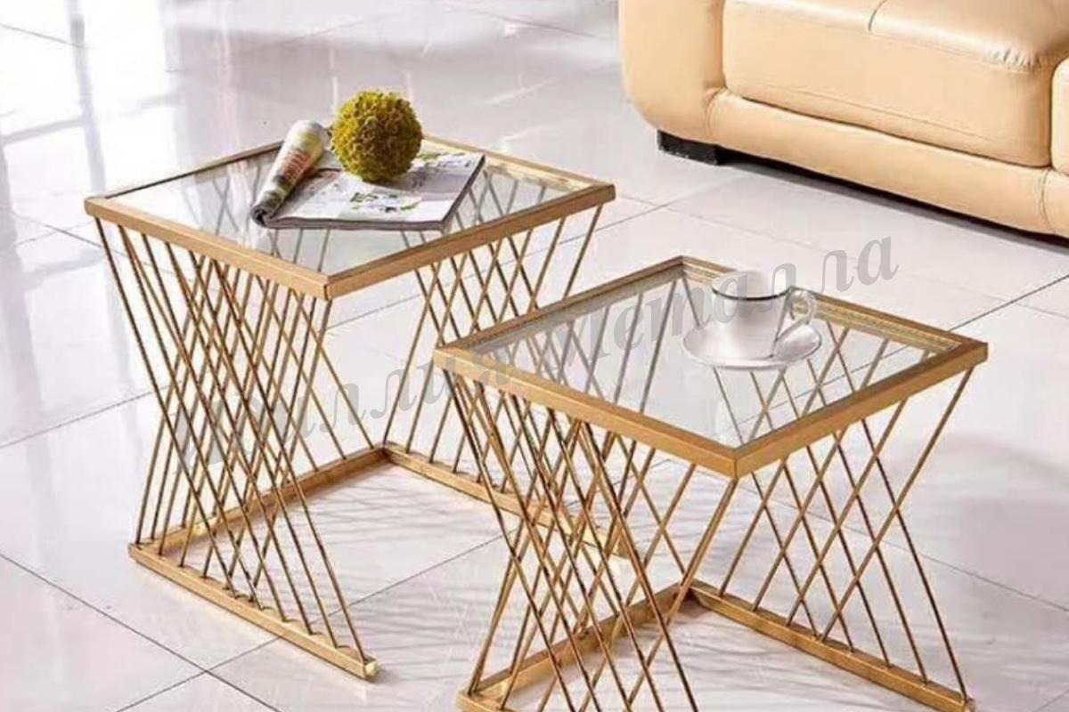 Кофейный столик Лофт LOFT-COFE-060