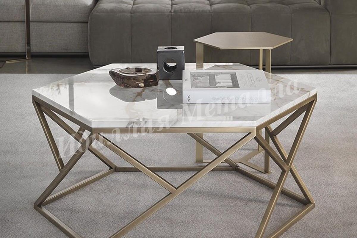 Журнальный столик Лофт LOFT-COFE-062