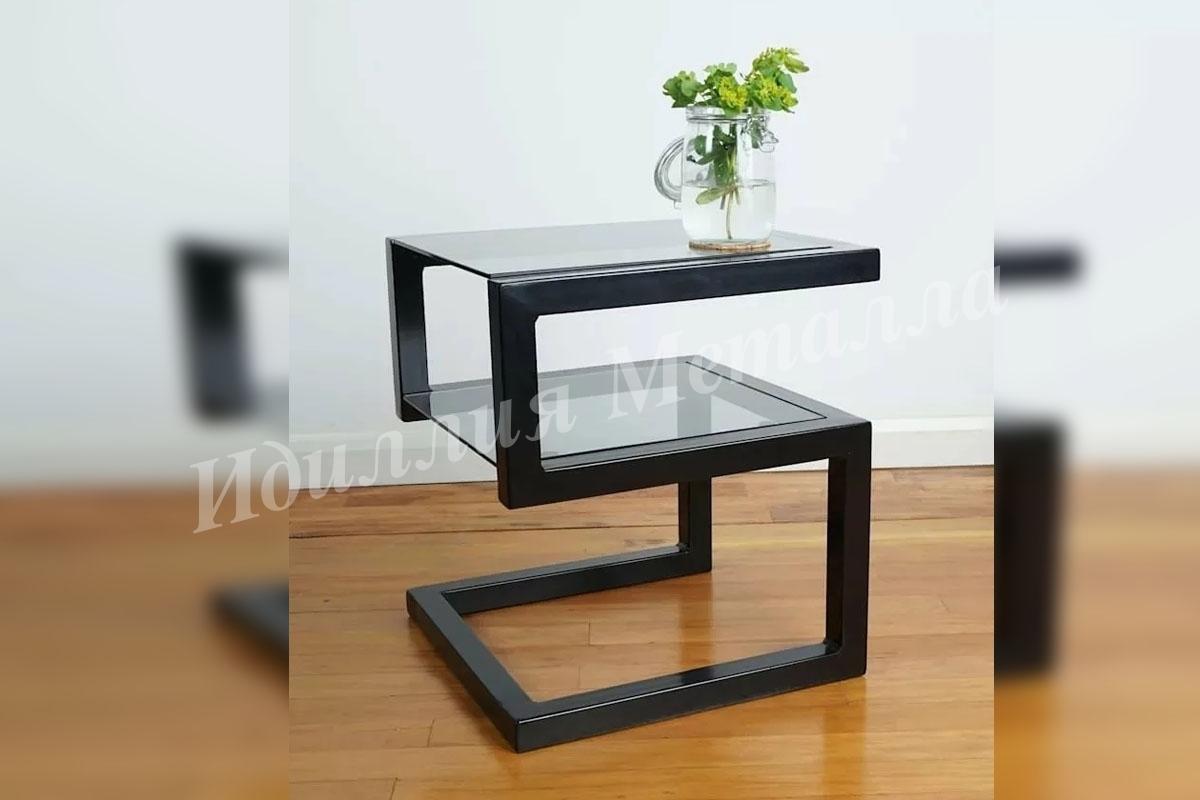 Кофейный столик Лофт LOFT-COFE-063