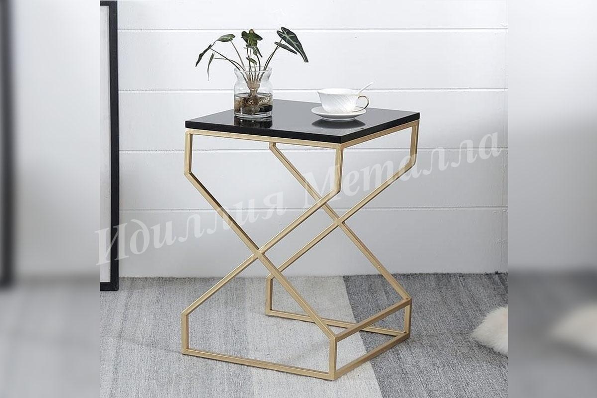 Кофейный столик Лофт LOFT-COFE-068