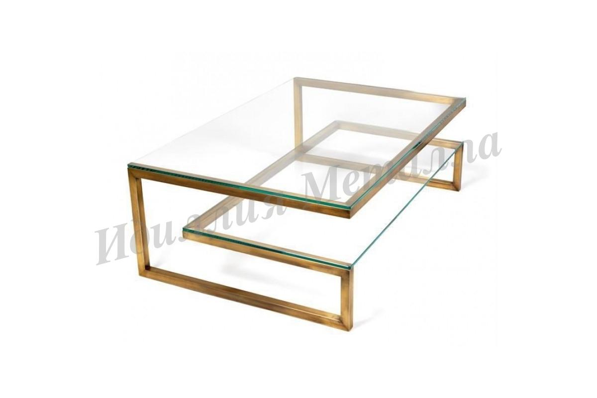 Журнальный столик Лофт LOFT-COFE-072