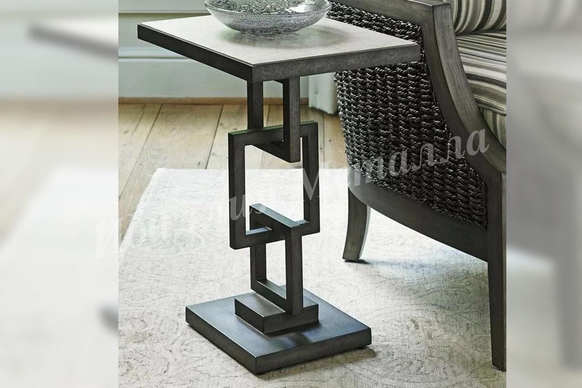Кофейный столик Лофт LOFT-COFE-078