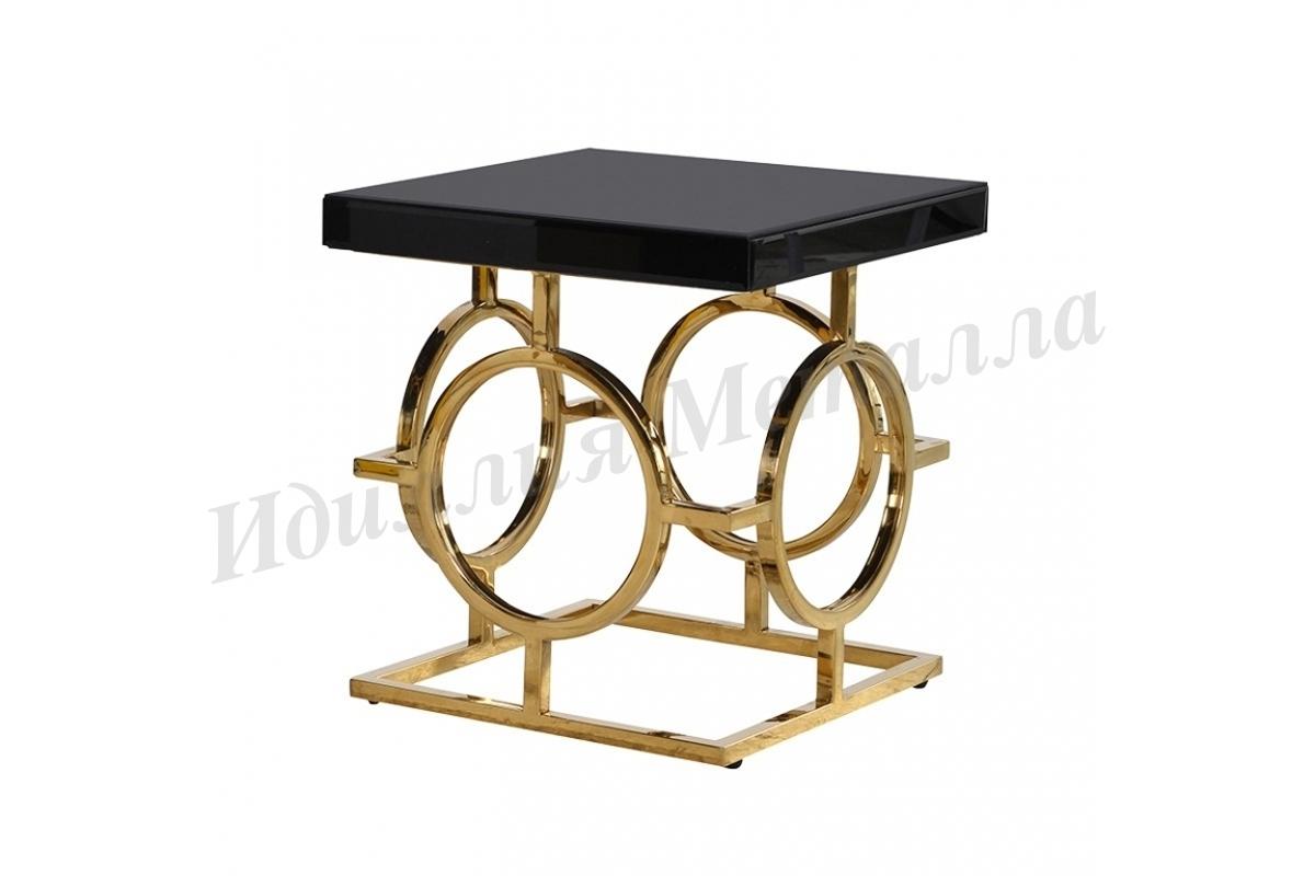 Кофейный столик Лофт LOFT-COFE-079