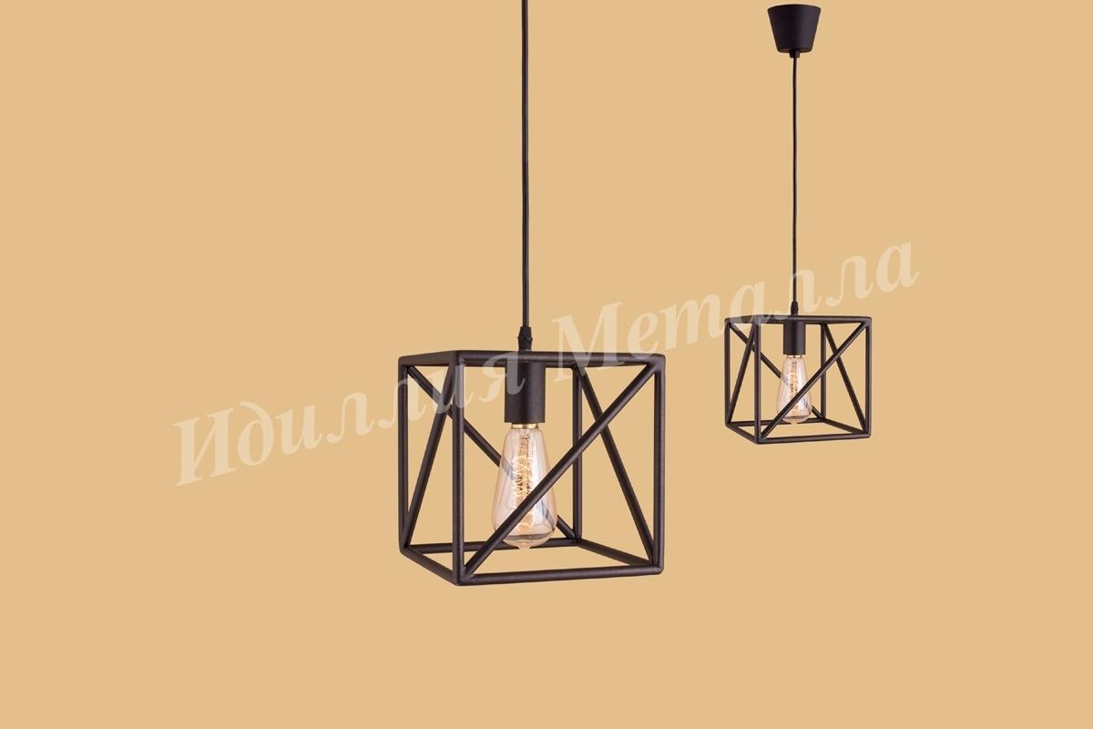 Светильник в стиле Лофт LOFT-SVET-007