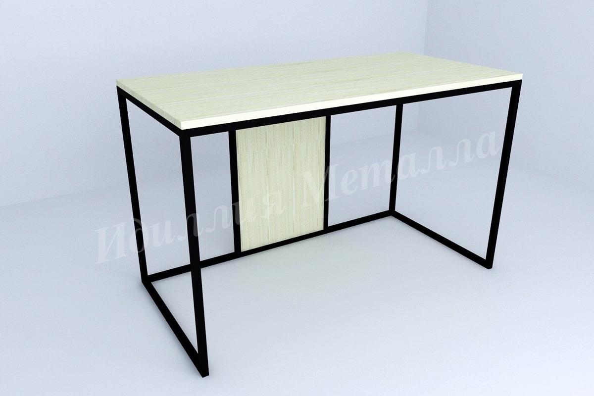 Письменный стол Лофт STOL-WRITE-004