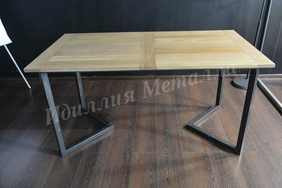 Дизайнерский письменный стол Лофт STOL-WRITE-009
