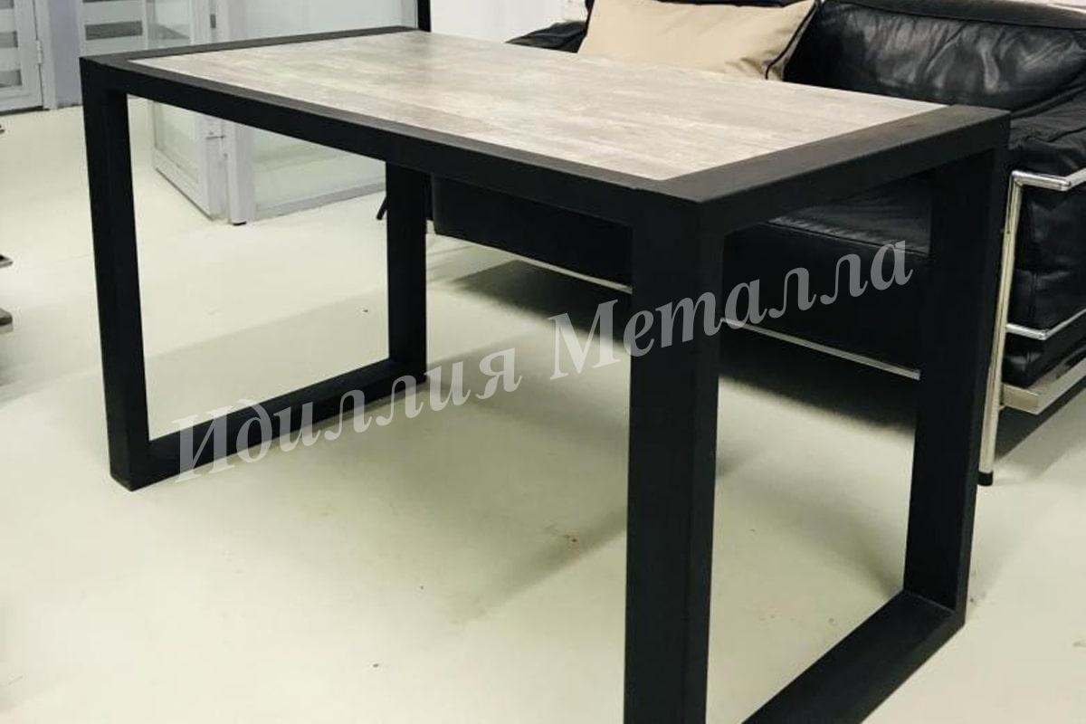 Стол офисный Лофт STOL-WRITE-016