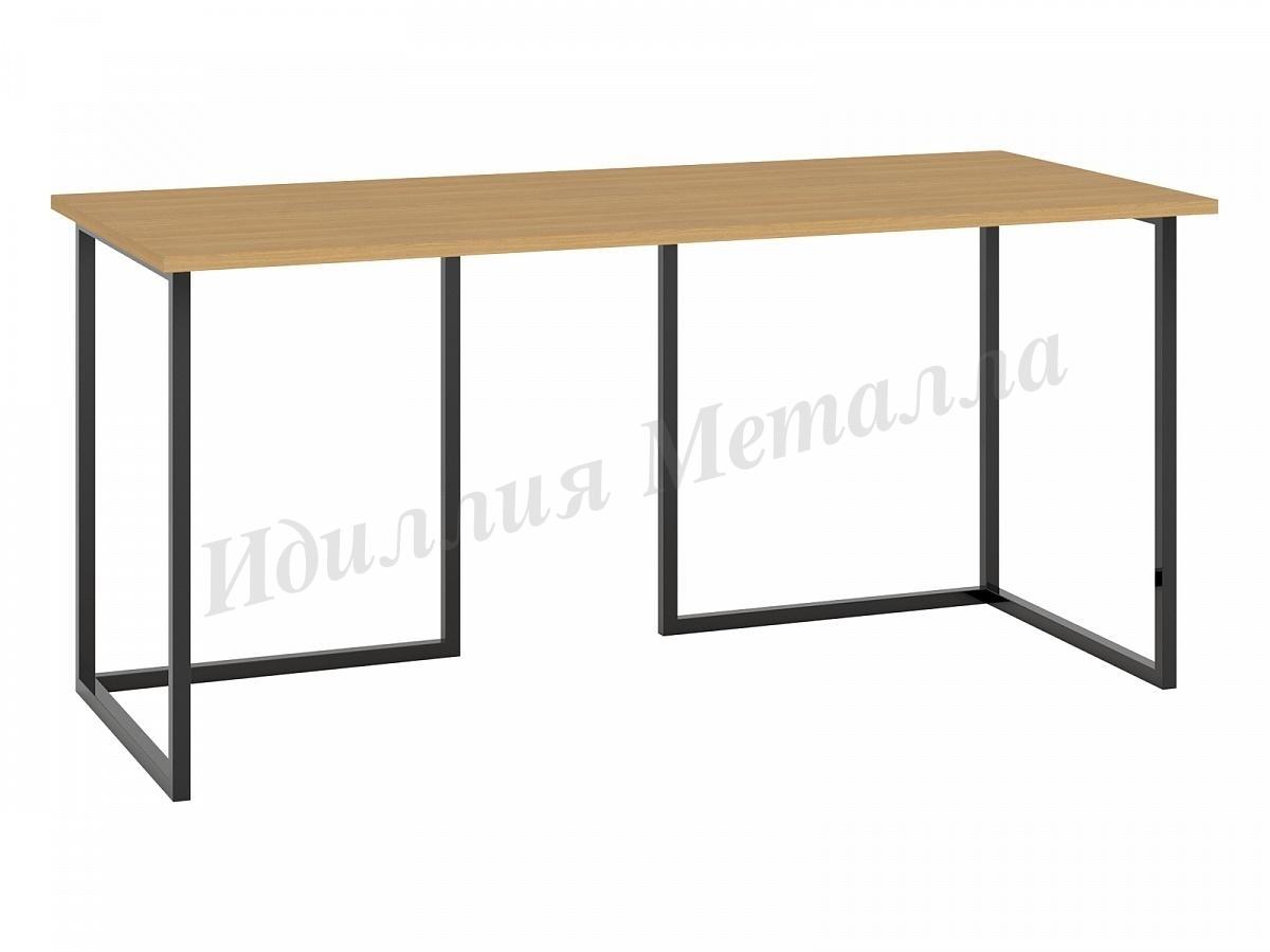 Офисный стол в стиле Лофт STOL-WRITE-021