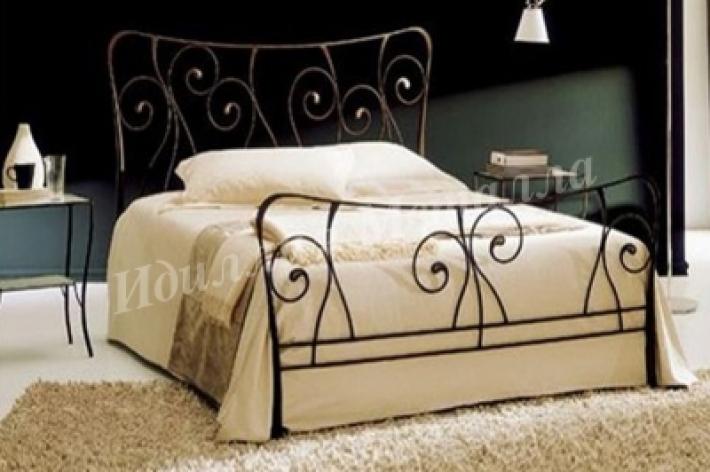 Кровать 011