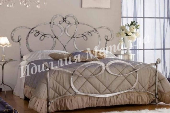 Кровать 014