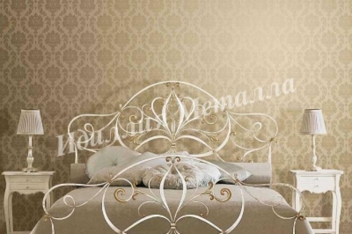 Кровать 016