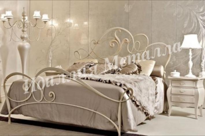 Кровать 017