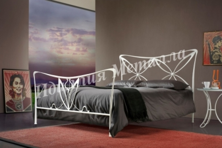 Кровать 031