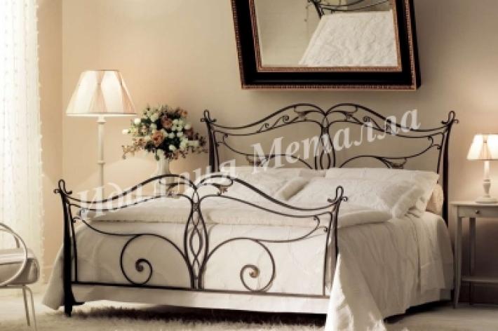 Кровать 035