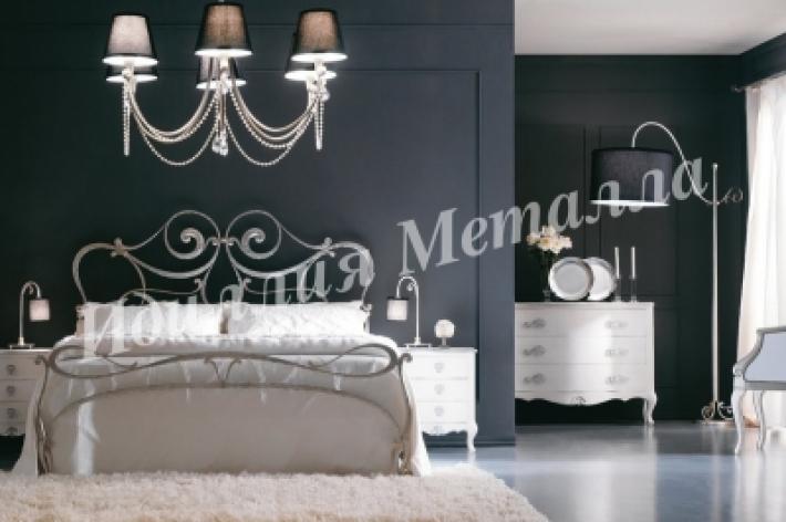 Кровать 042