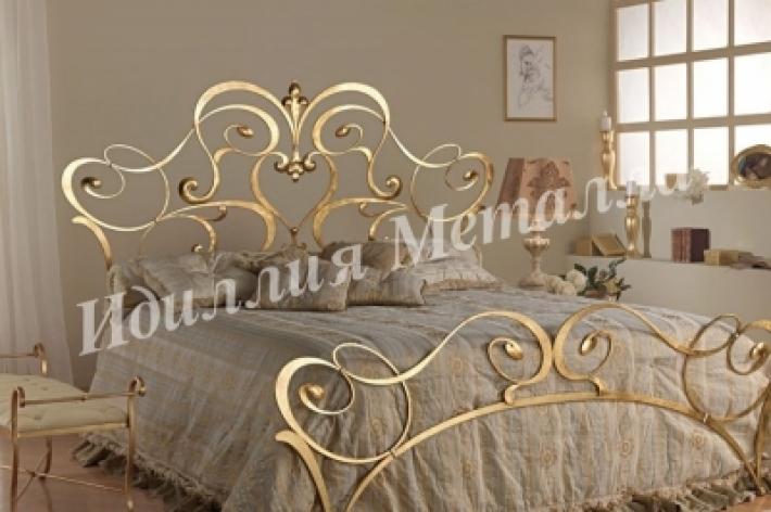 Кровать 055