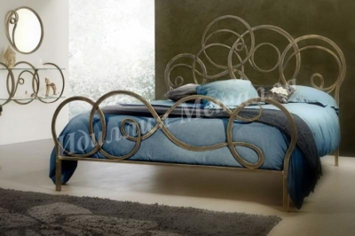 Кровать 059