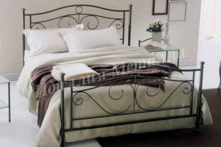 Кровать 078
