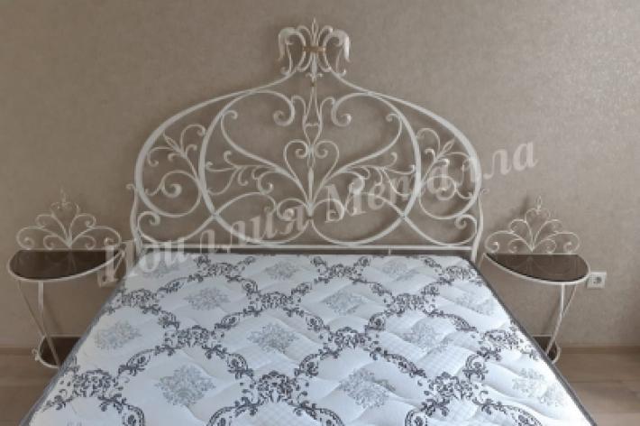 Кровать 081