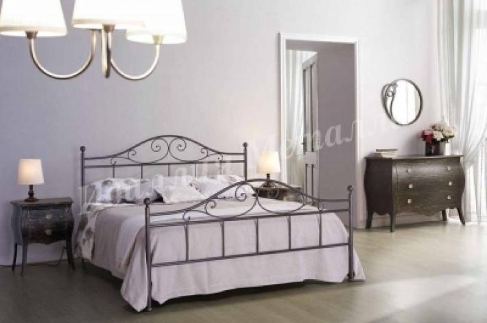 Кровать 082