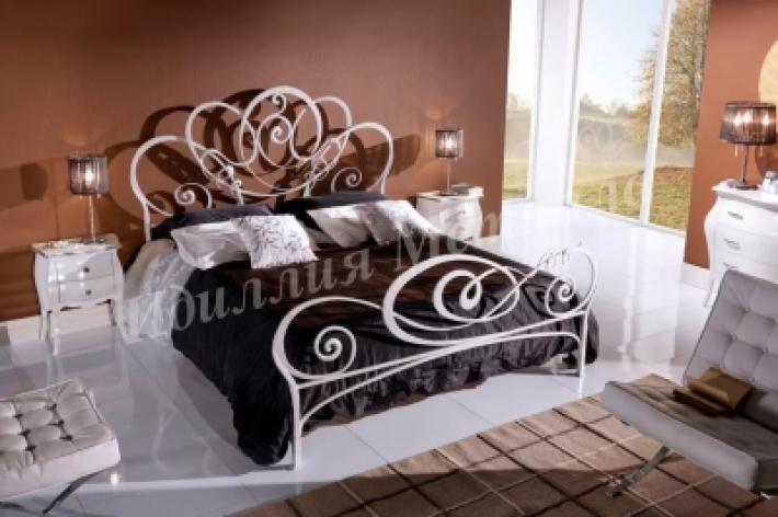 Кровать 084