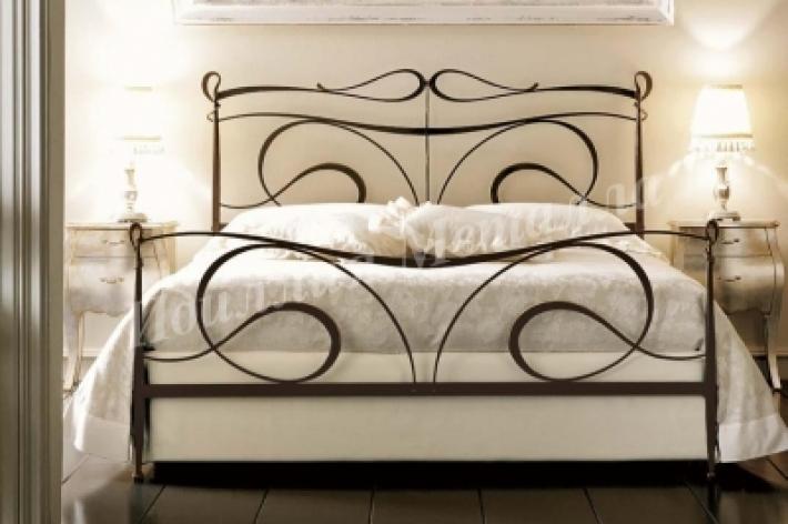 Кровать 085