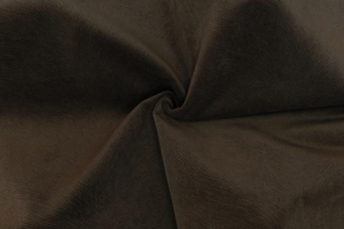 Ткань велюр - FOREST-016
