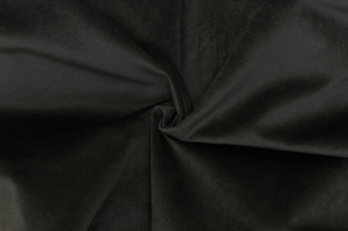 Ткань велюр - FOREST-520