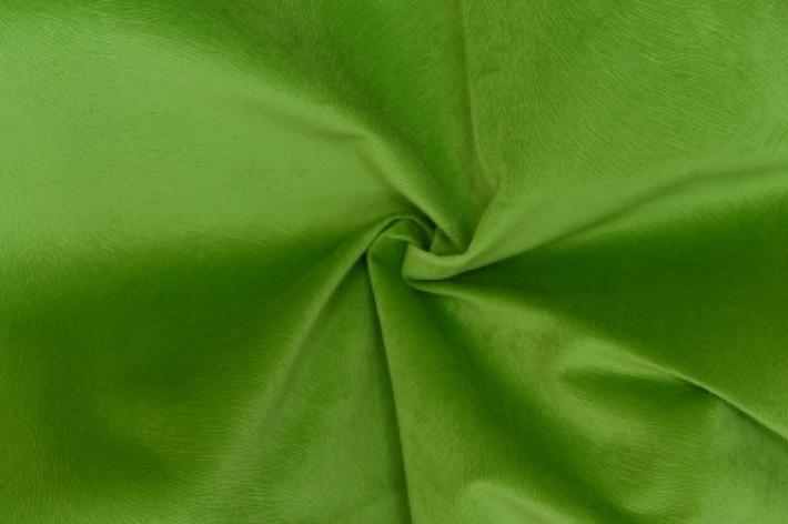 Ткань велюр - FOREST-522