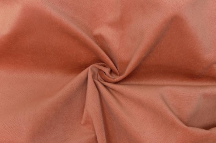 Ткань велюр - FOREST-733