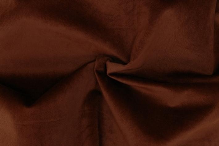 Ткань велюр - FOREST-536