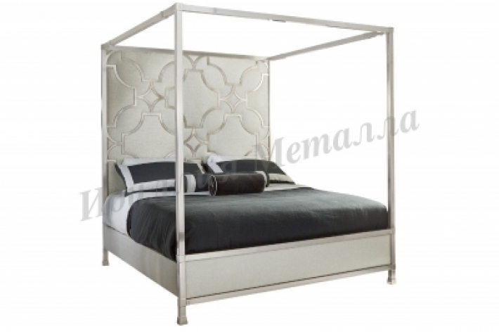 Кровать с балдахином B-057